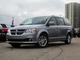 New 2020 Dodge Grand Caravan PREMIUM PLUS for sale in Kitchener, ON