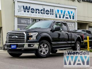 Used 2017 Ford F-150 XLT XTR 4X4 V8 Tow Package for sale in Kitchener, ON