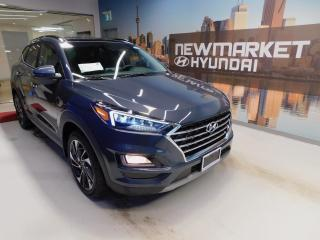 New 2020 Hyundai Tucson Ultimate for sale in Newmarket, ON