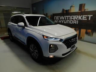New 2020 Hyundai Santa Fe Preferred for sale in Newmarket, ON