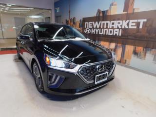 New 2020 Hyundai IONIQ Electric Plus Ultimate for sale in Newmarket, ON