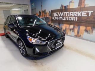 New 2020 Hyundai Elantra GT LUXURY for sale in Newmarket, ON