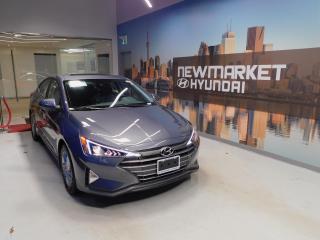 Used 2020 Hyundai Elantra Preferred DEMO SAVINGS for sale in Newmarket, ON