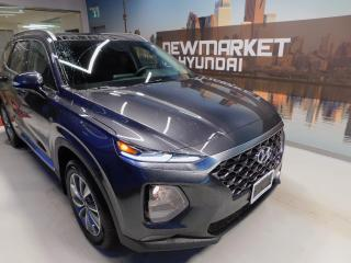 New 2020 Hyundai Santa Fe 2.0T Preferred AWD w/Sun/Leather Package for sale in Newmarket, ON