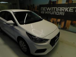 New 2020 Hyundai Accent Essential IVT for sale in Newmarket, ON