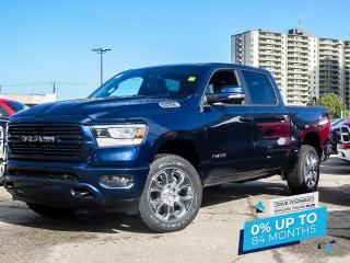 New 2020 RAM 1500 Big Horn North Edition | Sport Appearance for sale in Kitchener, ON