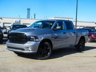 New 2020 RAM 1500 Classic NIGHT EDITION for sale in Kitchener, ON