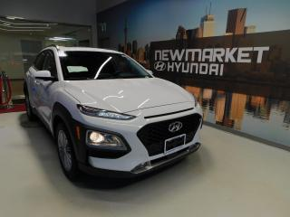 New 2020 Hyundai KONA LUXURY for sale in Newmarket, ON