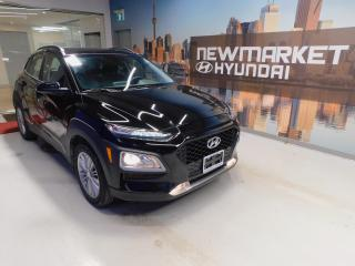 New 2020 Hyundai KONA Preferred for sale in Newmarket, ON