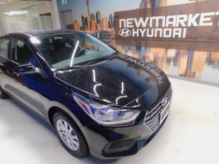 New 2020 Hyundai Accent Preferred IVT for sale in Newmarket, ON