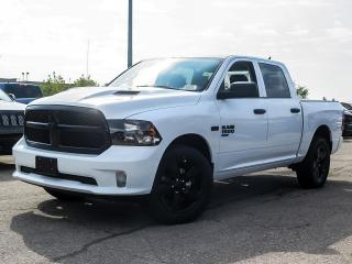 New 2019 RAM 1500 Classic Express Night Crew Hemi for sale in Kitchener, ON