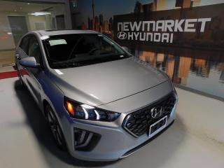 New 2020 Hyundai Ioniq Hybrid Ultimate for sale in Newmarket, ON
