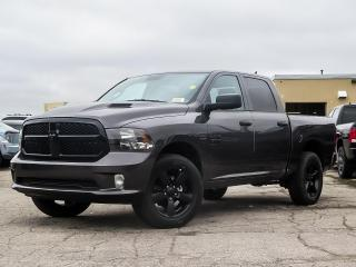 New 2019 RAM 1500 Classic Express for sale in Kitchener, ON