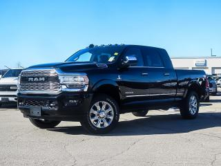 New 2020 RAM 2500 Limited for sale in Kitchener, ON