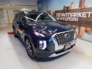 Used 2020 Hyundai PALISADE Luxury DEMO SPECIAL for sale in Newmarket, ON