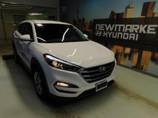 Used 2018 Hyundai Tucson GL AWD for sale in Newmarket, ON