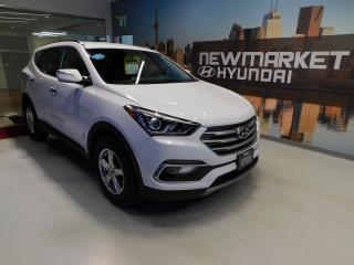 Used 2017 Hyundai Santa Fe SPORT PREMIUM for sale in Newmarket, ON