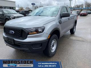 New 2020 Ford Ranger XL for sale in Woodstock, ON