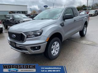 New 2020 Ford Ranger XLT for sale in Woodstock, ON