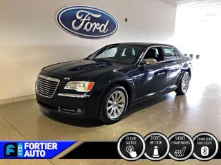 Used 2011 Chrysler 300 Berline 4 portes Limited, traction arriè for sale in Montréal, QC