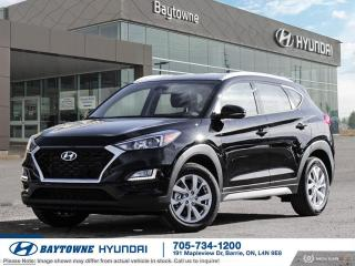 New 2020 Hyundai Tucson AWD 2.0L Preferred for sale in Barrie, ON