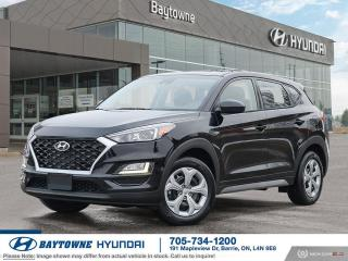 New 2020 Hyundai Tucson AWD 2.0L Essential for sale in Barrie, ON