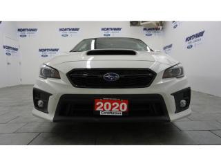 Used 2020 Subaru WRX WRX | 6 SPEED | REAR CAM | SUNROOF | AWD for sale in Brantford, ON