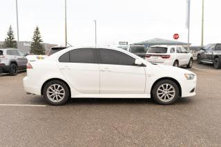 Used 2012 Mitsubishi Lancer SE SUNROOF/LEATHER/SPOILER for sale in Concord, ON