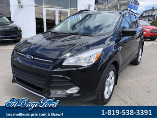 Used 2015 Ford Escape SE Traction intégrale for sale in Shawinigan, QC