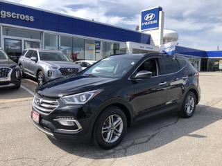 Used 2018 Hyundai Santa Fe Sport 2.4 SE for sale in Scarborough, ON