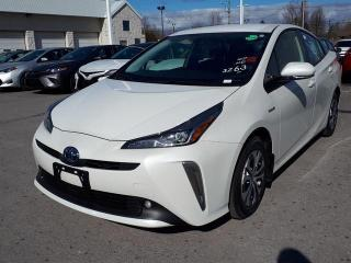 New 2019 Toyota Prius Technology SAVINGS + TECHNOLOGY PACKAGE! for sale in Cobourg, ON