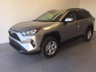 New 2019 Toyota RAV4 XLE AWD+POWER SEAT+POWER GATE for sale in Cobourg, ON