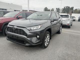New 2020 Toyota RAV4 XLE PREMIUM PACKAGE+19 INCH ALLOY WHEELS!! for sale in Cobourg, ON