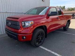 New 2020 Toyota Tundra DOUBLE CAB + NEW SX PACKAGE!! for sale in Cobourg, ON