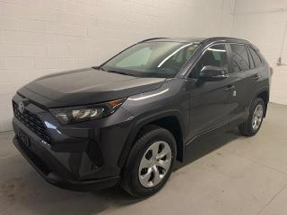 New 2020 Toyota RAV4 FWD LE PACKAGE+HEATED FRONT SEATS!! for sale in Cobourg, ON
