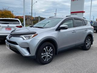 Used 2016 Toyota RAV4 LE-ONLY 51,899 KMS! for sale in Cobourg, ON
