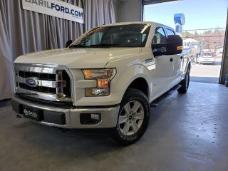 Used 2017 Ford F-150 XLT SuperCrew 4RM caisse de 6 ENSEMBLE D for sale in St-Hyacinthe, QC