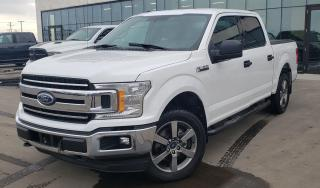 Used 2018 Ford F-150 XLT for sale in Saskatoon, SK