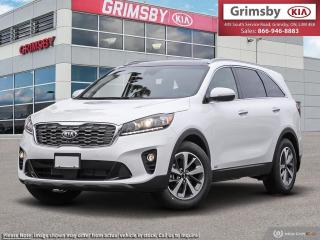 New 2020 Kia Sorento EX+ V6 AWD for sale in Grimsby, ON