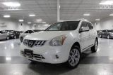 Photo of White 2013 Nissan Rogue