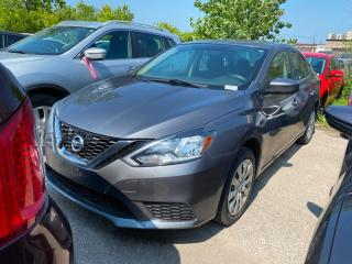 Used 2016 Nissan Sentra 1.8 for sale in Scarborough, ON