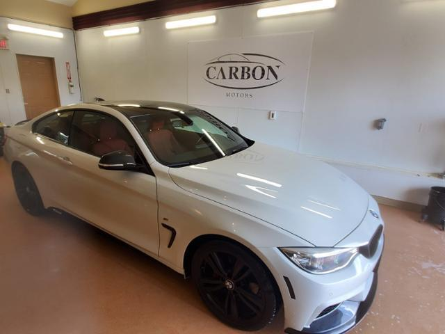 2014 BMW 4 Series 435i xDrive