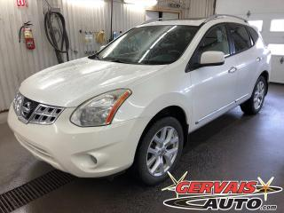 Used 2011 Nissan Rogue SV AWD Mags Caméra de recul Sièges chauffants for sale in Shawinigan, QC