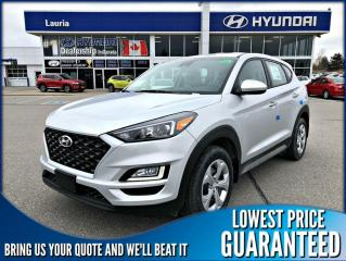 New 2020 Hyundai Tucson 2.0L FWD Essential for sale in Port Hope, ON
