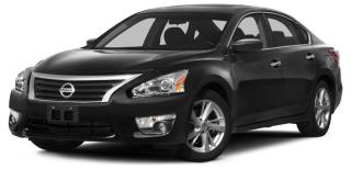 Used 2015 Nissan Altima 2.5 SV for sale in North York, ON