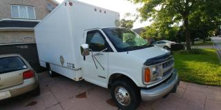Used 1999 Chevrolet Express Cut Away for sale in Windsor, ON