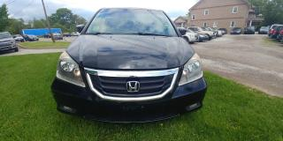 Used 2008 Honda Odyssey Touring for sale in Windsor, ON