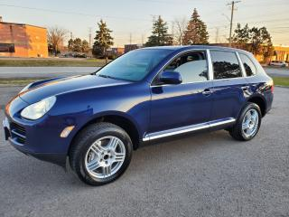 Used 2004 Porsche Cayenne S Mint Cond. See Pic. for sale in Scarborough, ON