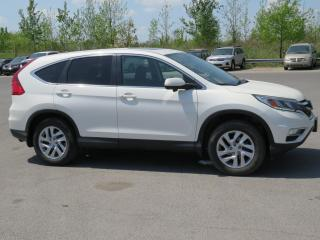 Used 2015 Honda CR-V AWD EX TOIT OUVRANT MAGS SIEGES CHAUFFANTS for sale in St-Eustache, QC