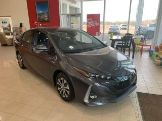 New 2020 Toyota Prius Prime TECHNOLOGY for sale in Renfrew, ON